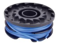 ALM Manufacturing RY054 Spool & Line Ryobi 1.5mm x 3m