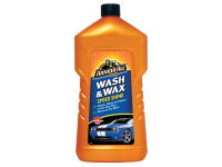 ArmorAll Wash & Wax 1 Litre