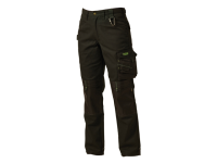 Apache Ballistic Canvas Trouser Waist 36in Leg 33in