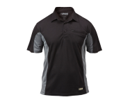 Apache Dry Max Polo T Shirt - L (46in)