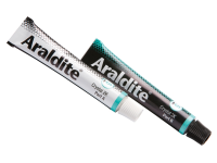 Araldite® Crystal Tubes (2 x 15ml)