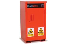Armorgard Flamstor Hazard Cabinet 50 cm x 50 cm x 90 cm
