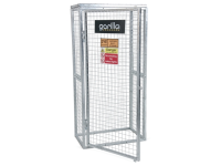 Armorgard Gorilla Bolt Together Gas Cage 1000 x 500 x 1700mm