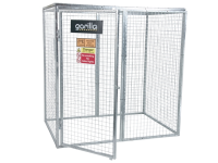 Armorgard Gorilla Bolt Together Gas Cage 1800 x 1200 x 1800mm