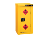 Armorgard Safestor Hazardous Floor Cupboard 350 x 300 x 700mm