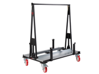 Armorgard LoadAll Board Trolley 1000kg Capacity 730 x 1250 x 1410mm