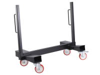 Armorgard LoadAll™ Board Trolley 750kg Capacity 550 x 1350 x 1130mm