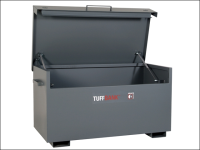 Armorgard Tuffbank TB2 Site Box 127.5 cm x 67.5 cm x 66.5 cm