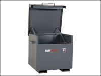 Armorgard Tuffbank TB21 Site Box 76 cm x 67.5 cm x 66.5 cm