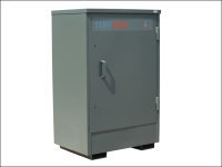 Armorgard Tuffstor Cabinet 80 cm x 55 cm x 120 cm