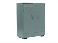 Armorgard Tuffstor Cabinet 120 cm x 55 cm x 150 cm