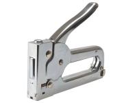Arrow JT21C Staple Gun Tacker - Chrome