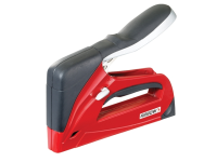 Arrow T50 RED Professional Staple / Brad Nail Gun