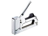 Arrow T55C Chrome Tacker Gun