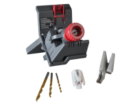 Multi-Sharp® Multi-Sharp® Dual Purpose Drill Bit & Tool Sharpener + Free Drills