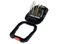 Black & Decker A7186 New Family Accessory Set of 16