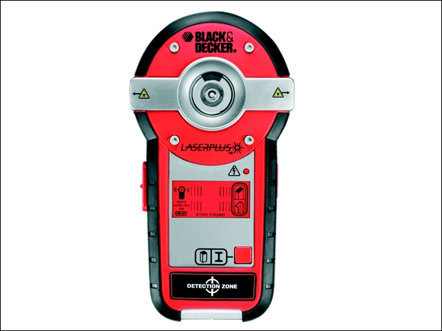 Black & Decker BDL230S Auto Levelling Laser with Sensor