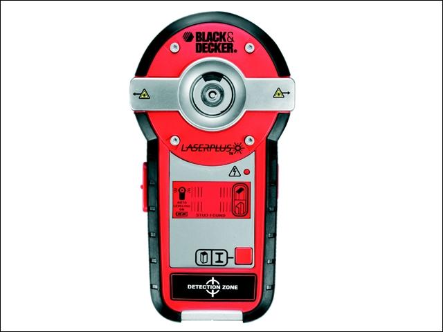 Black & Decker BDL230S Auto Levelling Laser with Sensor