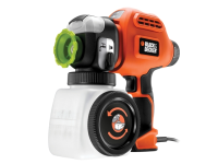 Black & Decker BDPS600 Heavy-Duty Spray Gun 150 Watt 240 Volt 240V