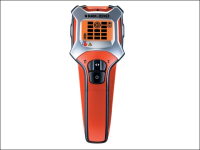 Black & Decker BDS303 Automatic 3 in 1 Stud, Metal & Live Wire Detector