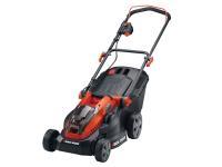 Black & Decker CLM3820L2 Cordless Lawnmower 2 x 36 Volt 2.0Ah Li-Ion 36V