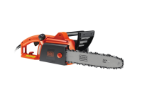 Black & Decker CS1835 Corded Chainsaw 35cm Bar 1800 Watt 240 Volt 240V