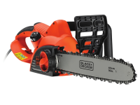 Black & Decker CS2040 Corded Chainsaw 40cm Bar 2000 Watt 240 Volt 240V