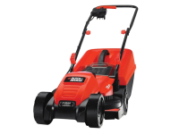 Black & Decker EMAX32S Electric Rotary Lawnmower 32cm 1200 Watt 240 Volt 240V