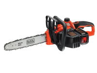Black & Decker GKC3630L20 Cordless Chainsaw 30cm Bar 36 Volt 1 x 2.0Ah Li-Ion 36V