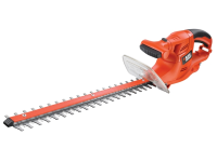 Black & Decker GT4550 Hedge Trimmer 50cm 450 Watt 240 Volt 240V