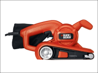 Black & Decker KA86 75mm Belt Sander 720 Watt 240 Volt 240V