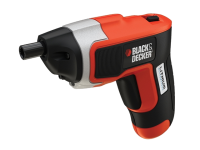 Black & Decker KC460LN Screwdriver 3.6 Volt 3.6V