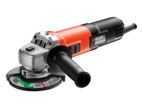 Black & Decker KG750 HPP 115mm Mini Grinder 710 Watt 240 Volt 240V