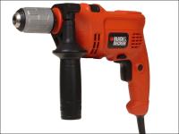 Black & Decker KR504CRESK Percussion Hammer Drill 500 Watt 240 Volt 240V