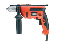 Black & Decker KR554CRESK Percussion Hammer Drill 550 Watt 240 Volt 240V