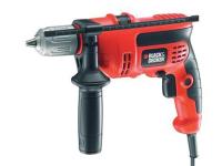 Black & Decker KR 6054 CRESK Persussion Hammer Drill 600 Watt 240 Volt 240V
