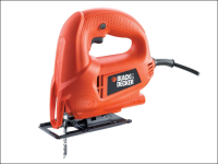 Black & Decker KS600E Variable Speed Jigsaw 450 Watt 240 Volt 240V