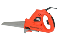 Black & Decker KS890ECN Scorpion Powered Saw 400 Watt 240 Volt 240V