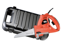 Black & Decker KS890EK Scorpion Powered Handsaw & Kitbox 400 Watt 240 Volt 240V