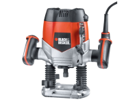 Black & Decker KW900E Variable Speed Router 1200 Watt 240 Volt 240V