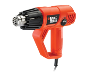 Black & Decker KX2001K Heatgun Kit 2000 Watt
