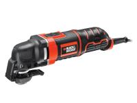 Black & Decker MT 300KA Oscillating Tool 250 Watt 240 Volt 240V