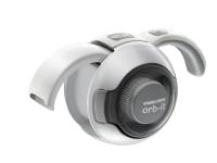 Black & Decker Orb-It™ Dustbuster® Pearl White 8 Watt 4.8 Volt 4.8V