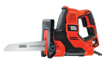 Black & Decker Autoselect Scorpion Saw 500 Watt 240 Volt 240V
