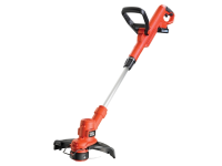 Black & Decker STC1815 Cordless Strimmer 18 Volt 1 x 1.5Ah Li-Ion 18V