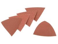 Black & Decker X31492 Versapak Detail Sand Sheets (5) Assorted