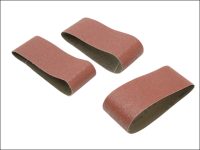 Black & Decker Drum Sander Belts Assorted (Pack of 3)