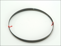 Black & Decker X44015 Bandsaw Blade - Metal 14tpi