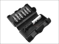Black & Decker X60480 Screwdriver Bit Set 7pc