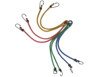 BlueSpot Tools Stretch Cord 76cm (30in) 4 Piece